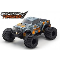 MONSTER TRACKER Orange EP 2WD MT RS - 34403T2B