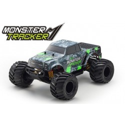 MONSTER TRACKER Verde EP 2WD MT RS - 34403T1B