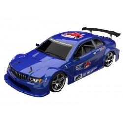 Lightning EPX Drift Car eléctrico Azul - LIGHTNINGEP-DRIFT-BL10315