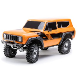 Everest Gen8 Scout II Escala 1/10 Naranja - GEN8-SCOUT-ORANGE
