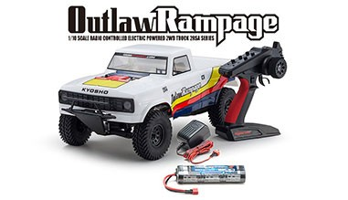 Outlaw Rampage EP 2WD
